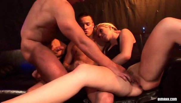 bisex guy sperm covered