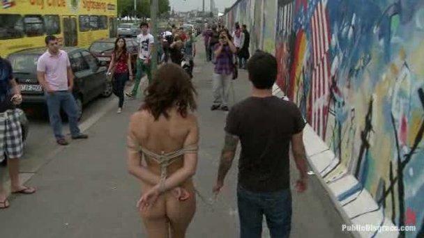 Public Humiliation And Porn Tube