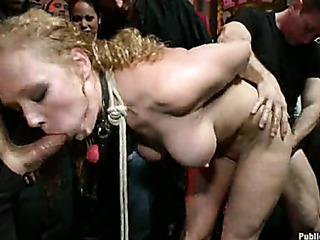 rude bdsm porn