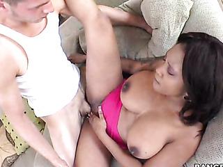 big black boobs and