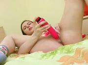 teen slut with big