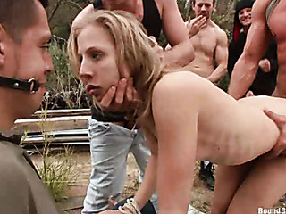 group rough fucking video