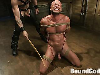 gay bdsm free video