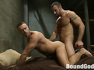 gay bondage sex free