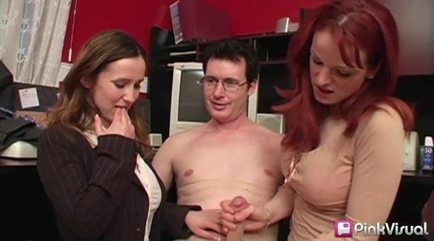 Male handjob videos
