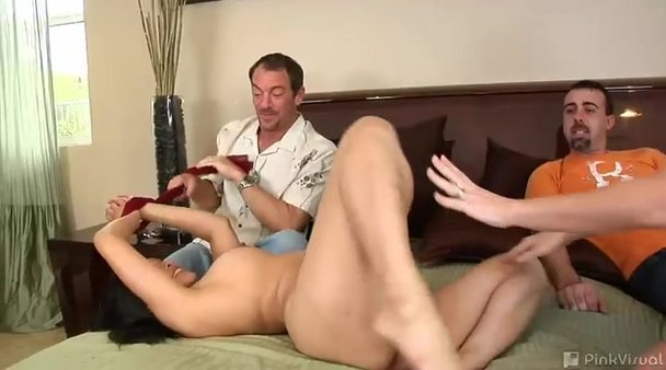 Giant wife tits