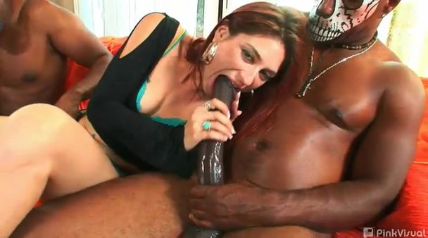 Big Black Dick Movie