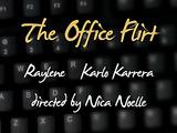 Hot office fucking