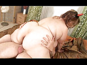dude fucks fat demon