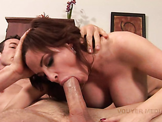 hot milf with shaved