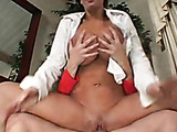 Mom gets fucked variously