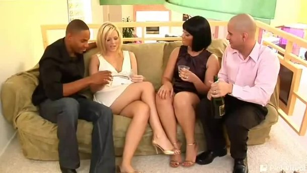 Remarkable wife foursome couples confirm