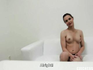magnificent black haired slut