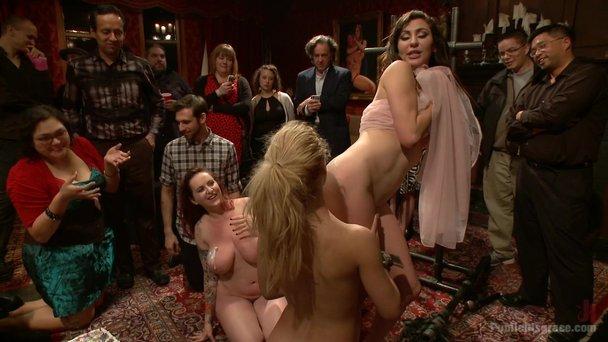 Jennifer vale sexy coed gets sticky creampie surprise - 5 6