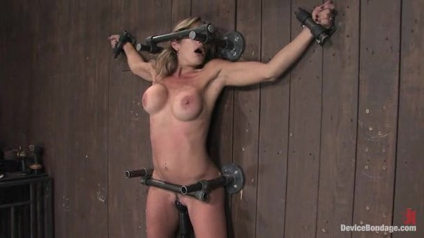 Heavy metal anal bite black - 5 5