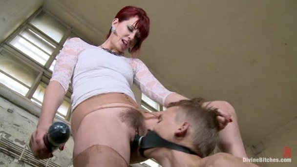 Clit Licked While Dick In Pussy Femdom Free Videos