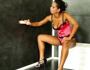 swarthy latina sexy lingerie