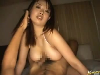 Big titty naho has her perky nipples nibbled and her pussy f - 3 3