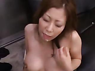 ginger mom from japan