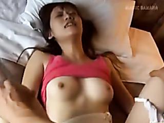 sexy japanese chick pink