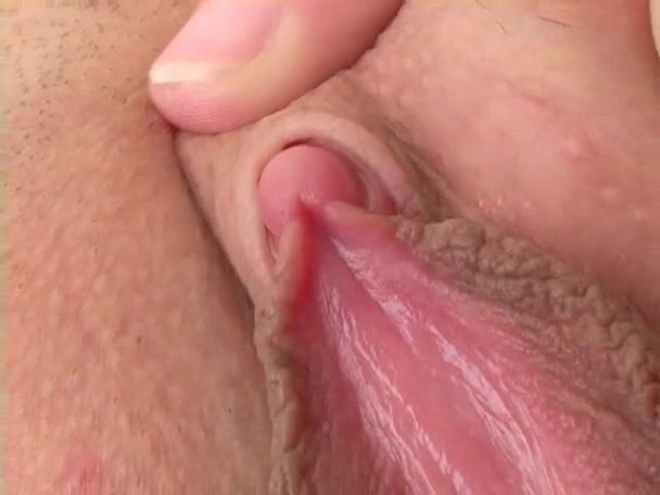 Close Up Machine Orgasm