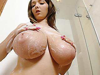 enormous xxx Pettite latina chick having sex with enormous monster big black dick.