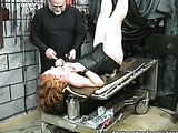 Amateur ginger doesn't want to stop dirty sexual scene