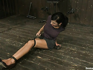 unusual slave frame makes