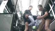 japanese schoolgirl seduced bus