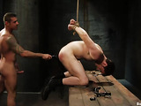 Ex-fighters prefer the BDSM actions more than combats