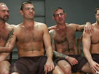 super hot group sex