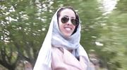 arabian beauty gets fingered