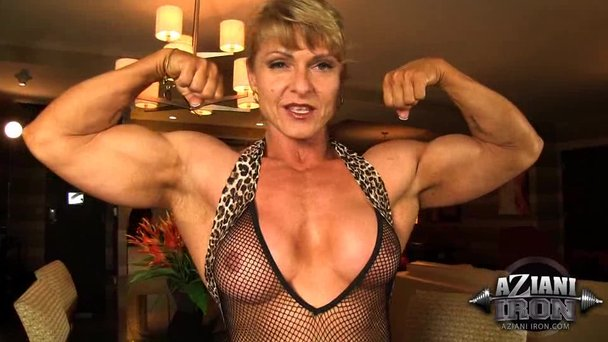 Dirty muscle tube