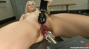 french blonde whore riding