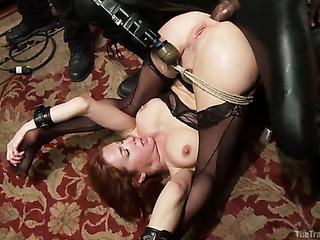 porn milf ladies bondage