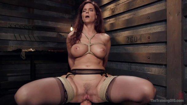 Very kinky sex