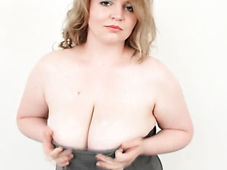 hot large titted slut